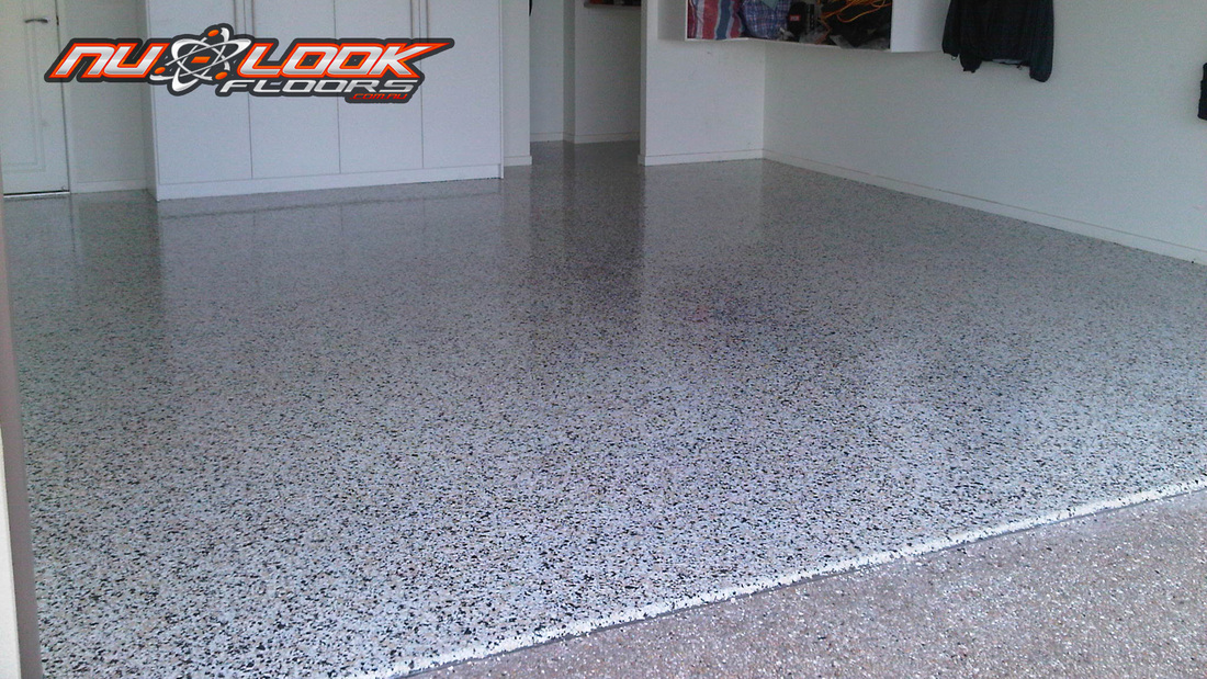 Nulook floors adelaide north nulook flooring for Garage flooring adelaide