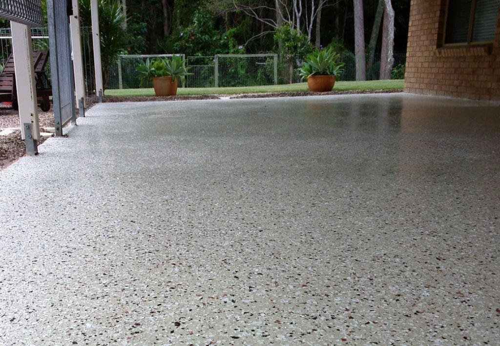 Find the best decorative epoxy flooring nulook floors for Garage flooring adelaide